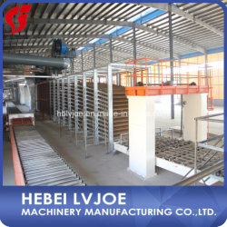 Professional Paper Faced Wall Gypsum Board Production Line in China