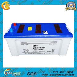 Kenya Wholesale Battery Market Dry Charged Car Battery N160