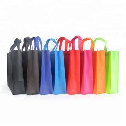1e1c5e080 Wholesale Cheap Handbag Eco Friendly Reusable Supermarket Grocery Shopper  Carry Bag Promotional Gift Custom Printed Non