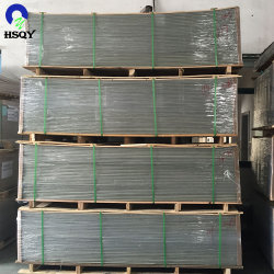 0.21mm-6mm Printable Plastic PVC Sheet Transparent Rigid PVC/Pet/PMMA Sheet