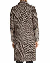 Wholesale Women Clothing Galilee Mixed-Print Coats