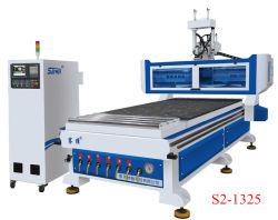 China Popular S2 CNC Line Drilling and Cutting Machine