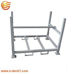 Warehouse Suspended Metal Storage Portable Roll Coil Racks