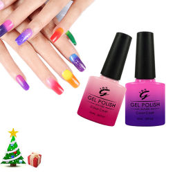 China Color Change Gel Polish Color Change Gel Polish Manufacturers