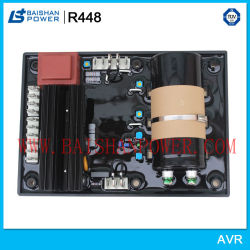 China Leroy Somer Regulator Avr R438, Leroy Somer Regulator Avr R438 on