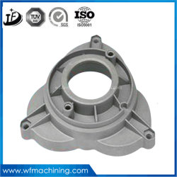 OEM Sand/Precision Casting Body/Deep Well Water Pump Parts