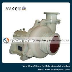 OEM Centrifugal Horizontal Light Duty Slurry Pump
