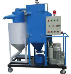Shx Series Driving Vacuum Sand Suction Machine with High Efficiency