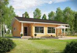 Vocation Wood Houses /Hoilday Log House
