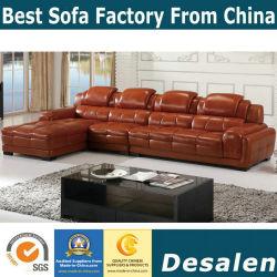 L Shape Factory Wholesale Price Modern Office Furniture (B. 882)