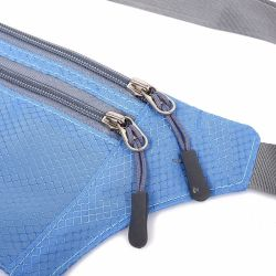 Mini Running Bag Camping Climbing Hiking Riding Travel Daily Waist Bag Waterproof Pack Money Belt Sports Entertainment Bags 2017
