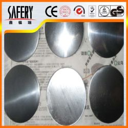 Wholesale 304 316 316L Stainless Steel Circle