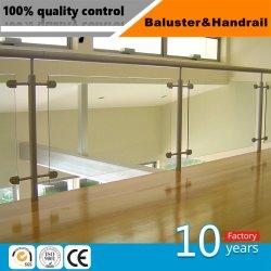 China Glass Railing Glass Railing Manufacturers