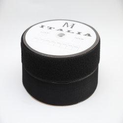 Polyester Hook and Loop Magic Velcro Fastener Tape for Clothing