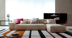 Hot Selling Modern Sofa Couch Livingroom Furniture Ms1006
