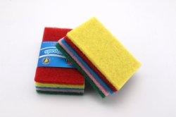 High Quality Sponge Kitchen Colorful Dish Sponge