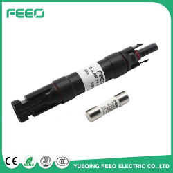 High Quality Low Voltage DC Auto 10A 250V Thermal Fuse