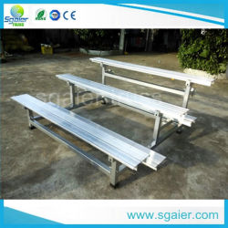 Multi-Use Retractable Tribune Seating/ Bleacher System for Indoor