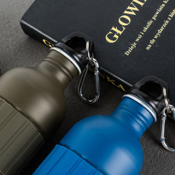 Customized Aoo Aluminum Daily Use Drink Sports Water Thermos Dottle