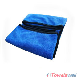 Microfiber Weft Knitted Terry Cloth