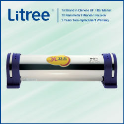 Litree Household Drinking Water Filter