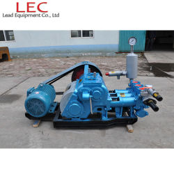 High Pressure Slurry Triplex Mud Pump System
