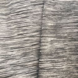 90% Polyester and 10% Spandex Tricot Knitted Fabric Sports Wear Fabric