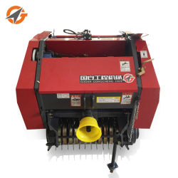 Ce Approved High Quality Baling Machine Price