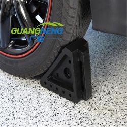 Car Wheel Chock / Bus Rubber Wedge/Border