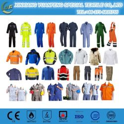 Industry Workwear, Chemical Protective Clothing Fireman Coverall