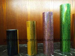 Edge Gilding Foil Hot Stamping Colored Aluminum Foil