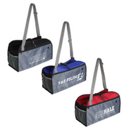 Polyester Sport Travel Duffle Bag for Outdoor Promotion