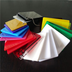 Best Price Clean and Color Acrylic Board