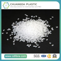Blow Film Grade White PP Masterbatch for Blowing Film