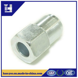 High Precision Hexagon Grip Chamfer Fasteners for Pipe