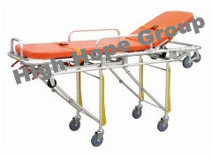 Medical Model Yxh-3A2 Aluminum Alloy Stretcher for Ambulance Car