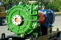 Coal Washing Horizontal Suction Centrifugal Slurry Pump