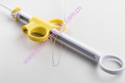 Disposable Rotatable Polypectomy Snares