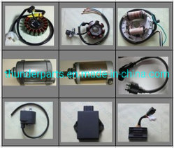 Stator Pickup for Dirt Pro GY200