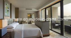 China Foshan Latest Design Wooden 5 Star Modern Hotel Bedroom Set Furniture