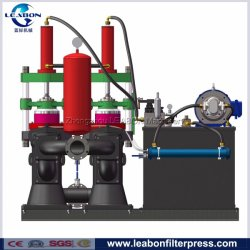 Ceramic Piston Pump Use on Ceramic Slurry Spray Drying