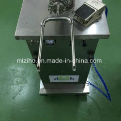Cake Cup Tray Filling Machine Food Package Machine