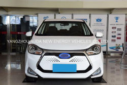Electric Cars Wholesale Autos Electricos Mini Electric Car