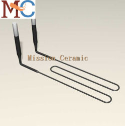 Wholesale 1800c Industrial Furnace Mosi2 Heating Element