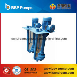 Yw High Pressure Centrifugal Horizontal Submersible Sewage Pump