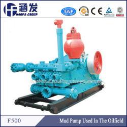 F500 800 1000 1300 Oil Well Mud Pump