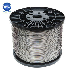 Factory High Quality Alloy Aluminum Wire