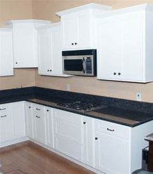 Genial America Framed Solid Rta White Shaker China Wood Kitchen Cabinet