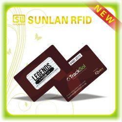 Wholesale Price Custom PVC Pet Paper Smart RFID Em Card/ Hotel Key Card /Long Range UHF Card/Tks50 Card/ Vehicle Card/Rewritable Chip Card (LF/HF/UHF)