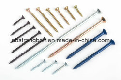 Drywall Screws Phil Bugle HD Fine or Coase Thread Gray or Black Phos